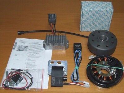 DKW RT 125-175-200-250 12V/100W Vape/Powerdynamo Lichtmaschine+Zündung 702979900