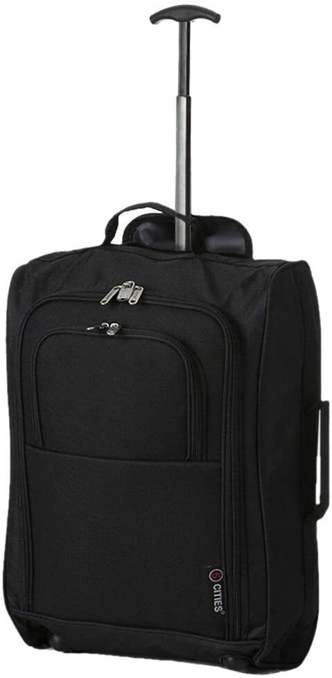 maximum airline allowance carry on hand luggage