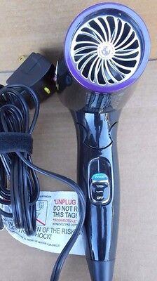 T3 Tourmaline Ion Hair Dryer - Folding - Travel-Excellent $200