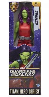 2016-Marvel Titan Hero Series-Guardians of the Galaxy-Gamora 12