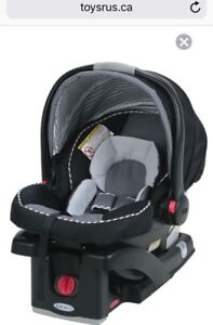 Graco car seat  *new*