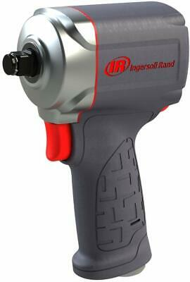 New Ingersoll Rand 35max 12 Drive Stubby Impact Gun Wrench Ultra Compact