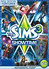 The Sims 3: Showtime Video Games