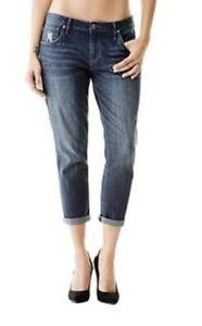 Guess Relaxed Fit Boyfriend Jeans Size 28