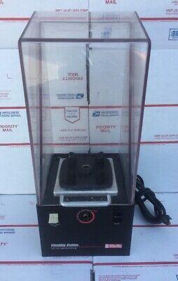 Vita Mix Model Vm0115a Commercial Blending Machine -missing Knob -read As Is