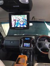 CAR AUDIO VIDEO INSTALLATION ( MOBILE)