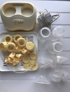 Medela Breast Pump Mosman Mosman Area Preview