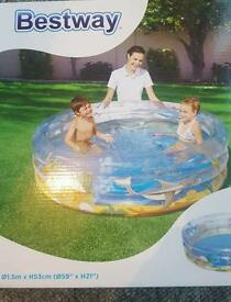 Swimming pool new