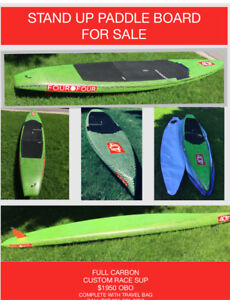 Sup Board -racing FOR SALE