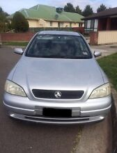 2000 Holden Astra Craigieburn Hume Area Preview