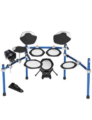 """Open box """"BRAND NEW CONDITION"""" Simmons SD2000 Electronic Drum Set (Mesh Heads)"""