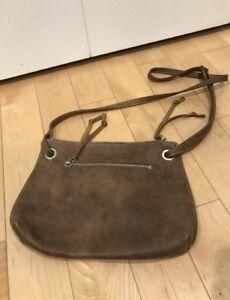 Roots Edie Bag