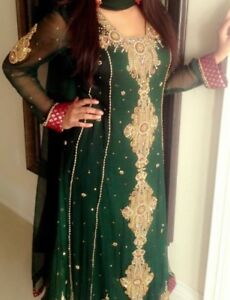 Previously loved Pakistan Outfit