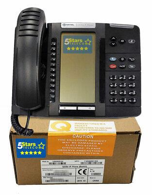 Mitel 5320e Ip Phone Backlit 50006634 - Brand New 1 Year Warranty