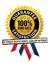 Free Professional  Carpet Cleaning with your Full Bond Clean Carrara Gold Coast City Preview