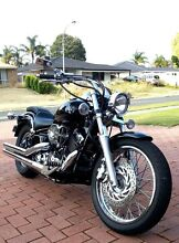 YAMAHA 2013 V-STAR XVS650A CLASSIC LAMS Woodvale Joondalup Area Preview