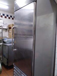 Commercial fridge in Stettler alberta