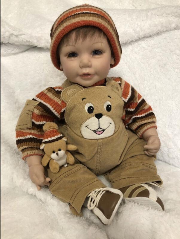 Adora Toddler Baby Doll
