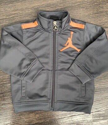 Air Jordan Baby Boy Zip Jacket