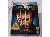 Selling my X-Men Origins - Wolverine (Blu-ray, 2009)