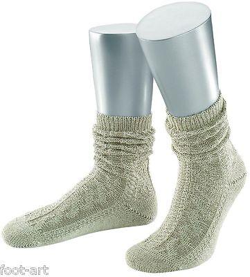 Trachtensocken Shoppersocken kurze Trachten Socken Trachtenstrümpfe