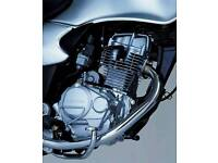 Wanted - motorcycle engine