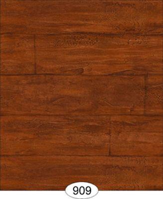 Dollhouse Floor Paper Dark Cherry Wood Planks ()
