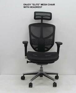 ** CLOSING DOWN SALE! **  BRAND NEW QUALITY OFFICE CHAIRS North Perth Vincent Area Preview