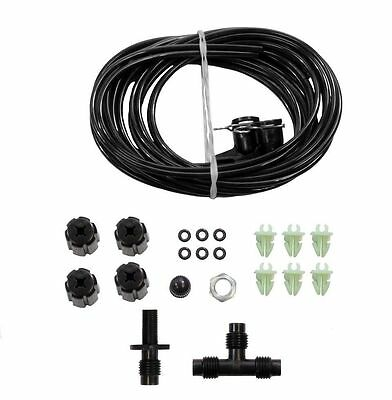 2000-2014 Chevy Tahoe Air Suspension Air Line Kit for Suncore Conversion Kits
