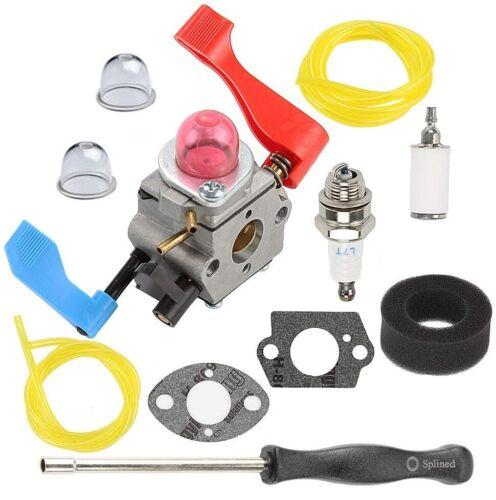 Carburetor For Poulan Pro PBV200LE PPB2000LE BVM200LE W/ Carb Tool