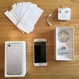 Apple ipad air 2 16gb silver