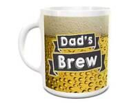 Dad's brew mug