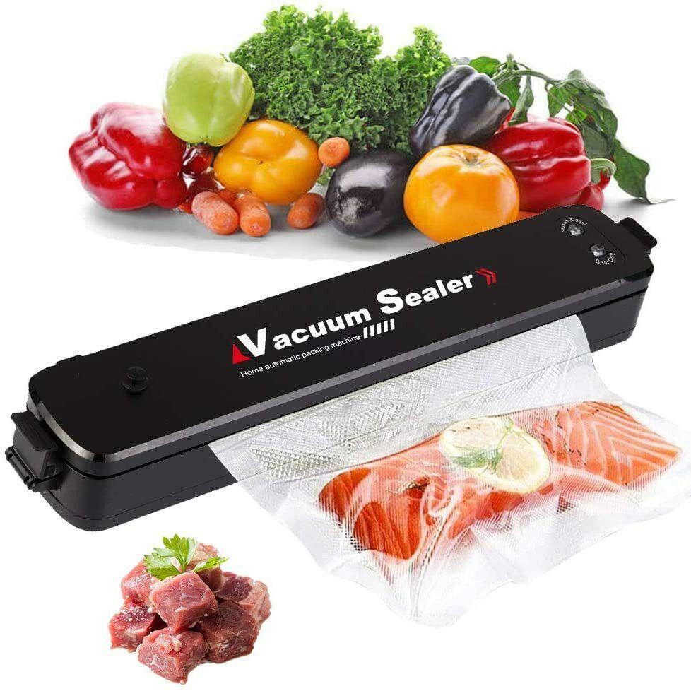 Food Saver Vacuum Sealer Seal A Meal Machine Foodsaver Seali