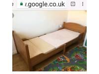 Single bed frame for sale