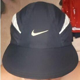 Nike clima fit thin stripe cap WNTD!!