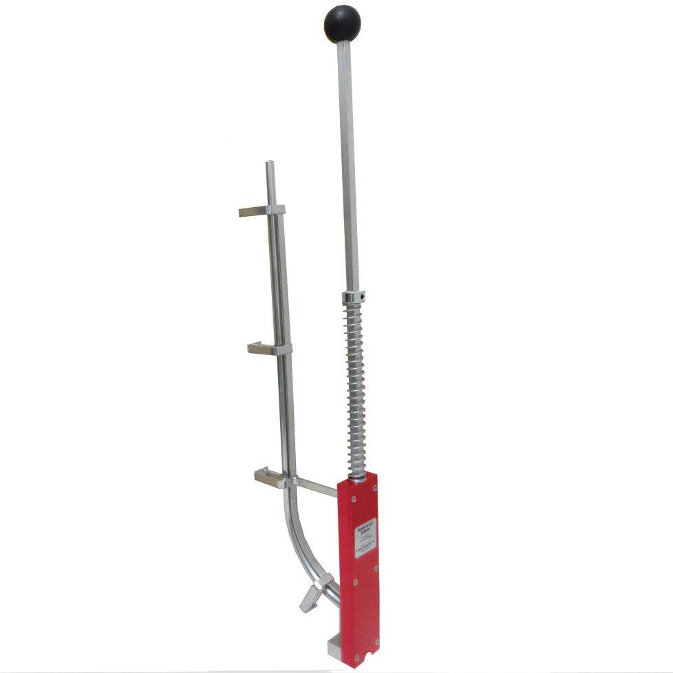 """1//2/"""" and 5//8/"""" PEX Tubing PEX Foam Board Foamboard Stapler Tool for 3//8/"""""""