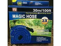 Magic hose 100ft