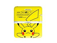 Limited Edition Pikachu 3DS
