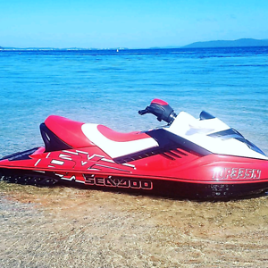 jet ski  sea doo XRT Nelson Bay Port Stephens Area Preview