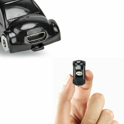 16GB Oculto Grabadora de Voz Profesional Secreto Robo Evidencia Protección Espía