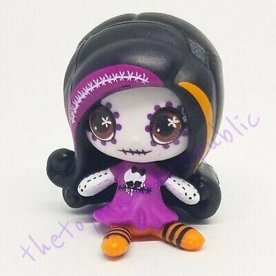Monster High Halloween 1 (Mattel Halloween Monster High Minis Season 1 Blind Box Figure- Skelita)