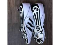 NEW Adidas Kaiser football boots size 13