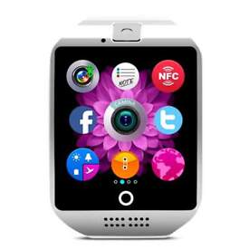 Brand new in box Bluetooth smart watch for android and iPhone brand new
