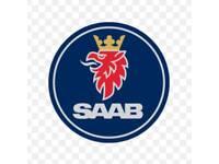SAAB 93 TDI 2.2 and 900se 2.3 Convertible