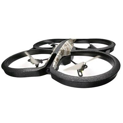 Copy AR.DRONE 2.0 ELITE EDITION QUADRICOPTER SAND PF721800 EX CONDITION