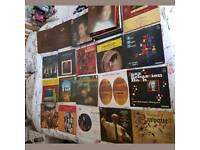 Classical records- job lot including box sets..