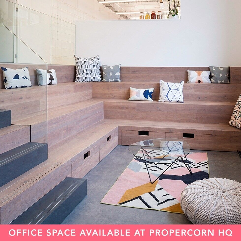 office desk space. Creative Office And Desk Space In Between Old Street Angel I