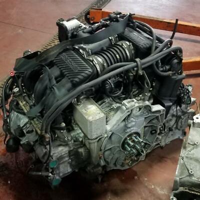 Porsche 911 1999 3.4L engine Porsche 911 1999 3.4L engine