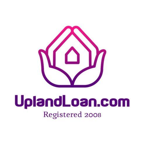 UplandLoan.com Premium 13 Year Old Upland Loan Mortgage Brand Business Domain - $0.61
