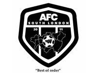 Football clubs in London, football team in London recruiting, find football near me 191h2